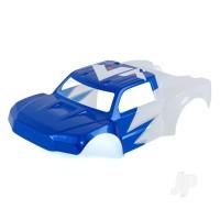 Body Shell (Blue) (Karoo)