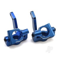 Steering/Knuckle Arm (Aluminium) (2pcs) (Karoo)