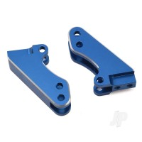 Front Holder for Rear Shock Support Rod (Aluminium)(2pcs) (Karoo)