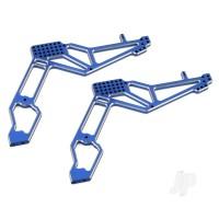 Main Frame (Aluminium) (2pcs) (Karoo)