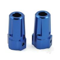 Axle adaptor (Aluminium) (Karoo)