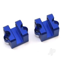 Rear Holder for Rear Shock Support Rod (Aluminium) (Karoo)