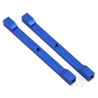 Battery Case Holder (2pcs) (Aluminium) (Karoo)