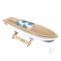 Riviera Motor Boat Kit 400mm