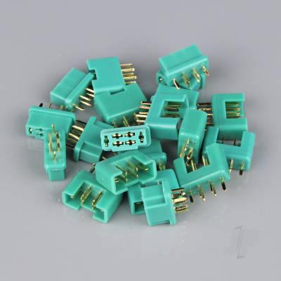 Multiplex Conector Pairs (10pcs)