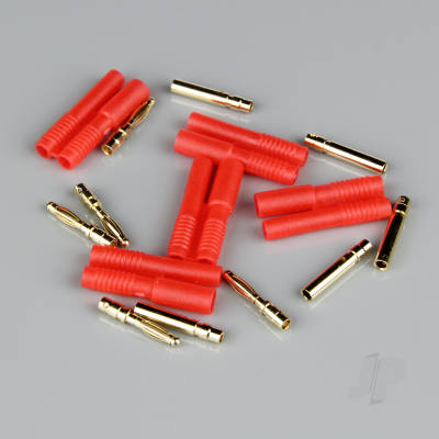 2.0mm HXT Pairs Connector With Polarity Housing (5pcs)