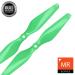 10x4.5 MR Propeller Set 2x Green