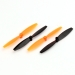 Quadcopter Propellers (4 pcs) (for F110S Quadcopter)