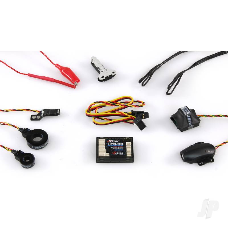 HTS-SS Blue Full Telemetry Combo Pack (55846)