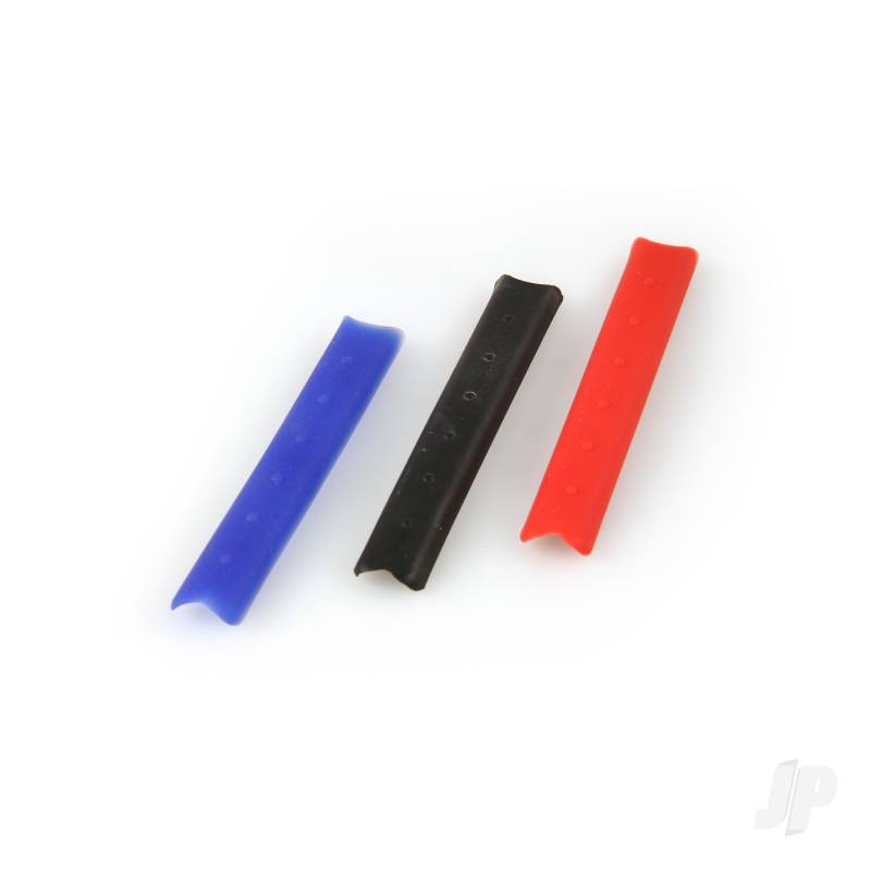 Grip Pad For Aggressor (Thin Red Blue Black)