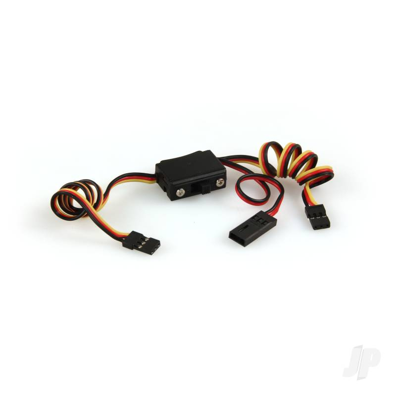 Switch Harness + Charge Lead (54401)