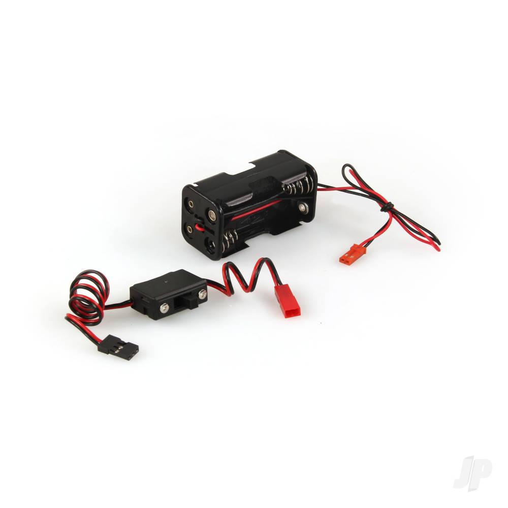 Switch Harness & Battery Box(57203)