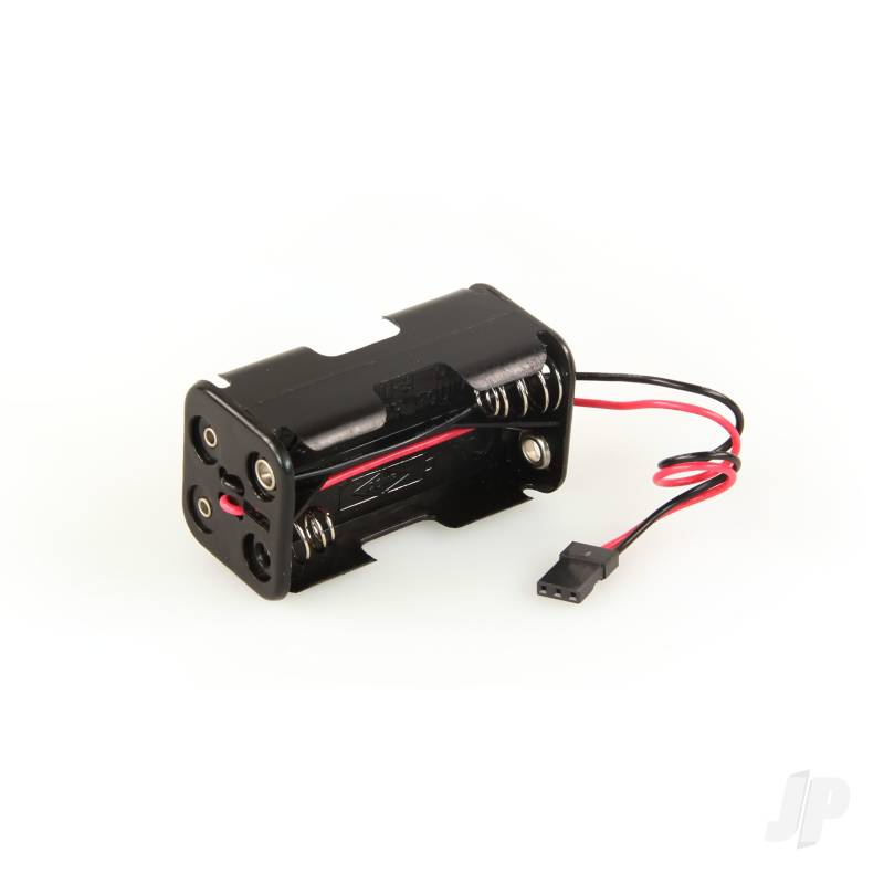High Channel Rx Battery Box(57216)