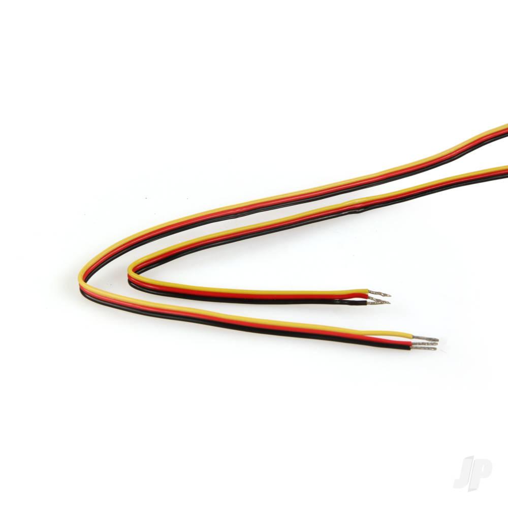 Standard Duty Servo Lead Wire 50ft (15.24m) (57417)