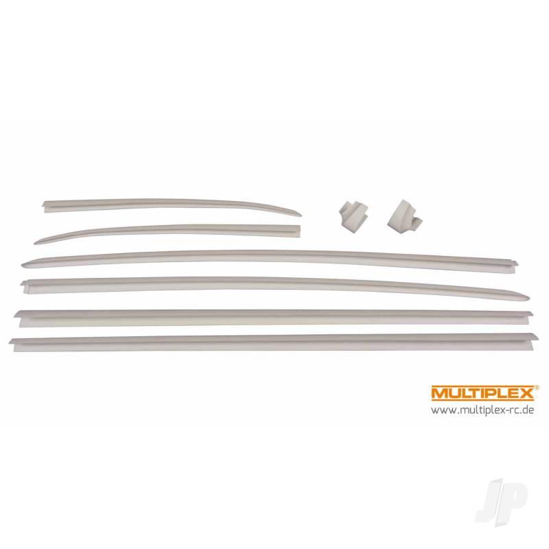 Funray Leading Edge Strip Covers (Set) (100135)