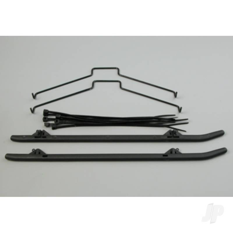 Undercarriage Set Funcopter 223018
