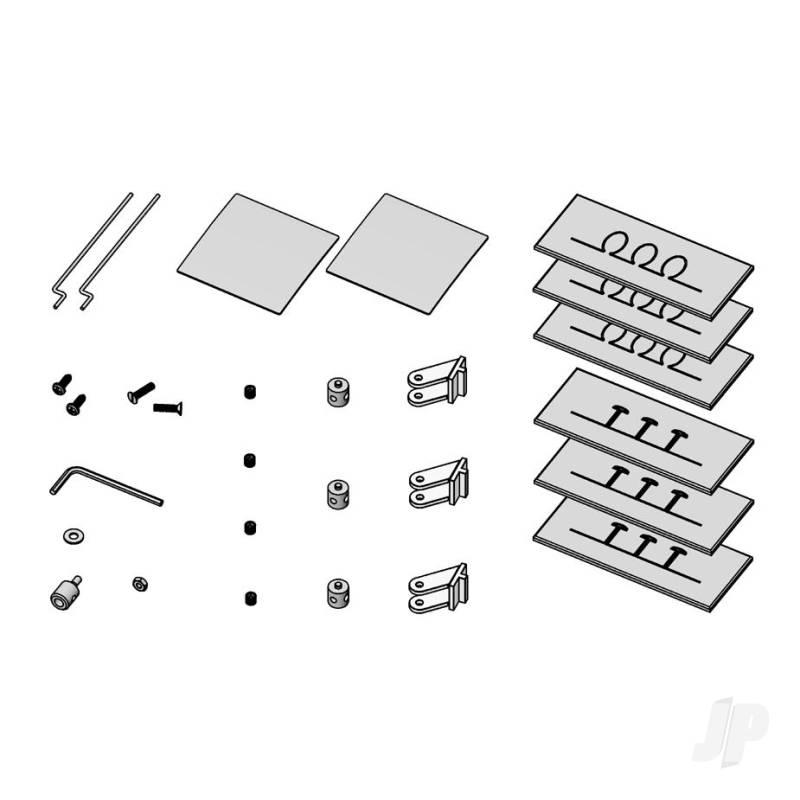 Small Items Set Merlin 224103