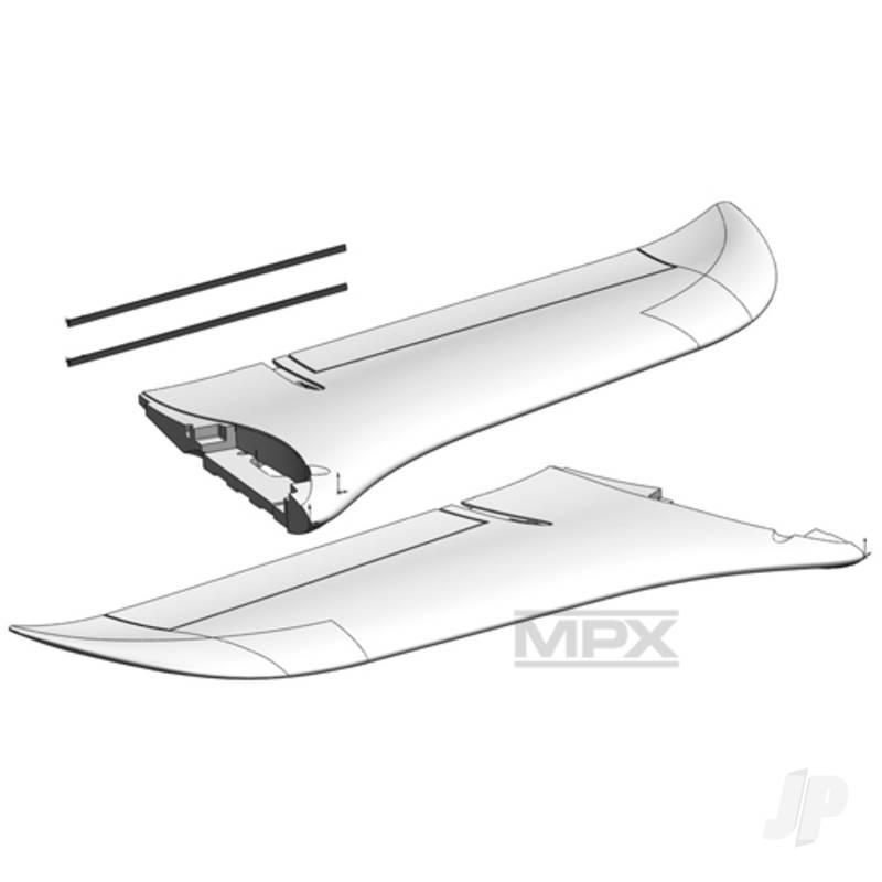 Wings Xeno 224106