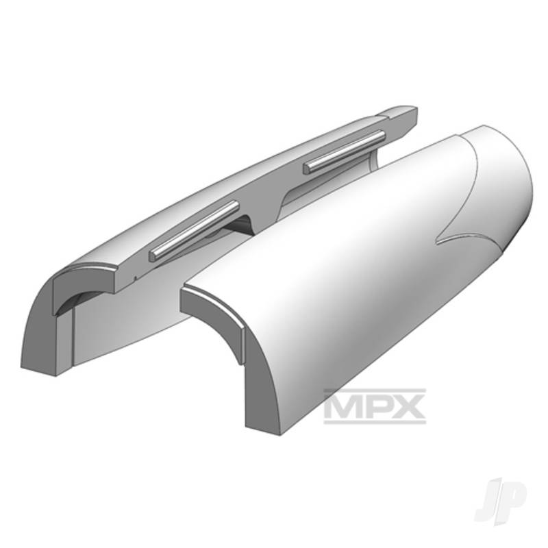 Powerset Cowling Xeno 224108