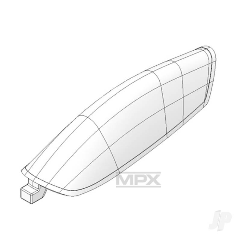Canopy Acromaster 224201