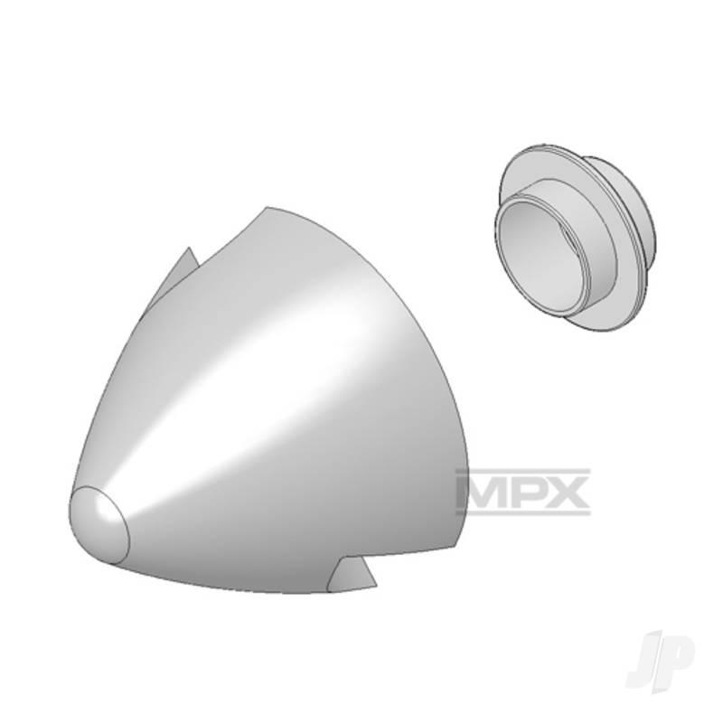 Spinner ELAPOR 62mm 224207
