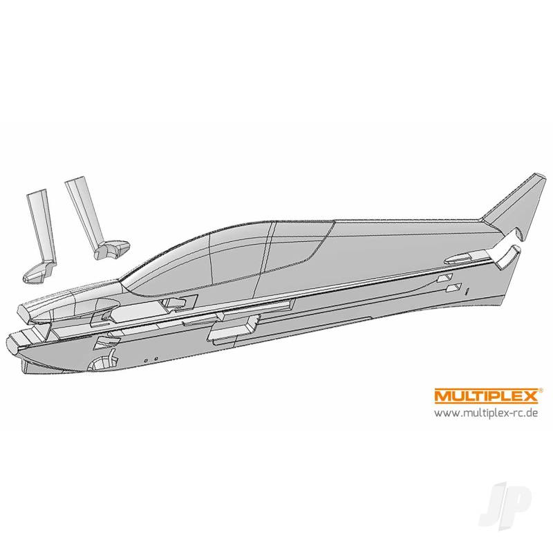 Fuselage & Undercarriage Covers ParkMaster PRO 224822