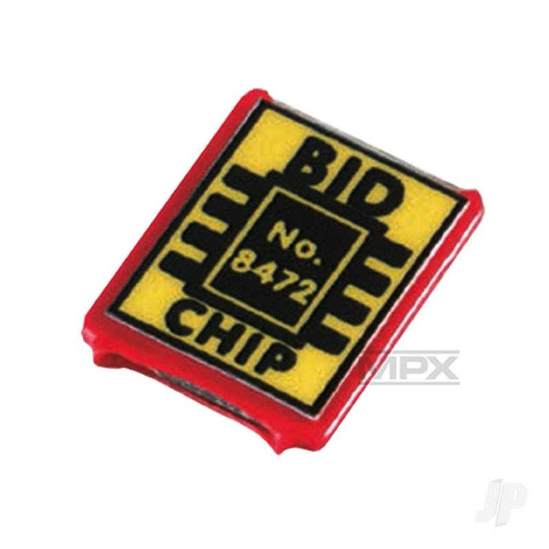 Power Peak BID-Chip without Cable 308472