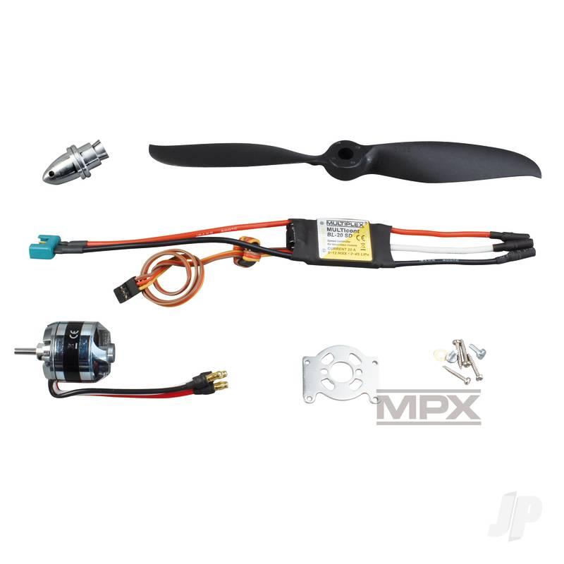 Power Drive Minimag Tuning 332623