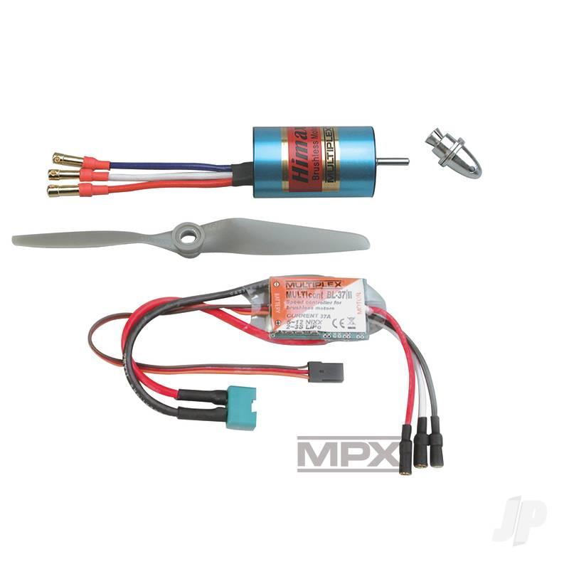 Power Drive Funjet 332630