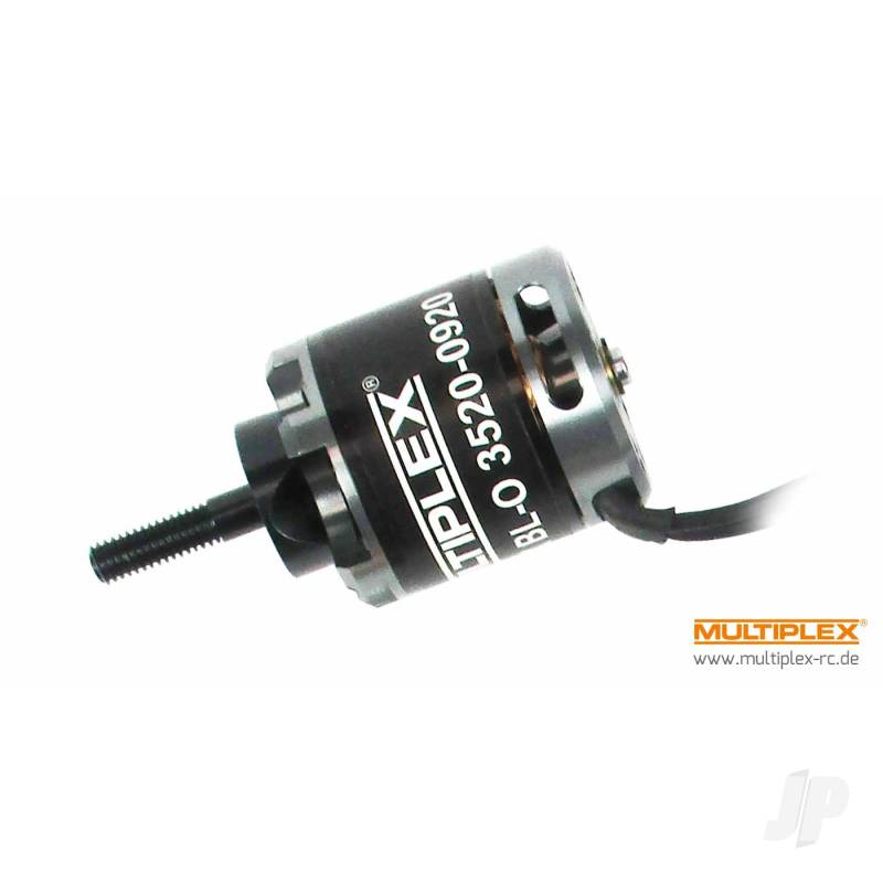PERMAX Brushless Outrunner BL-O 3520-920 (333122)