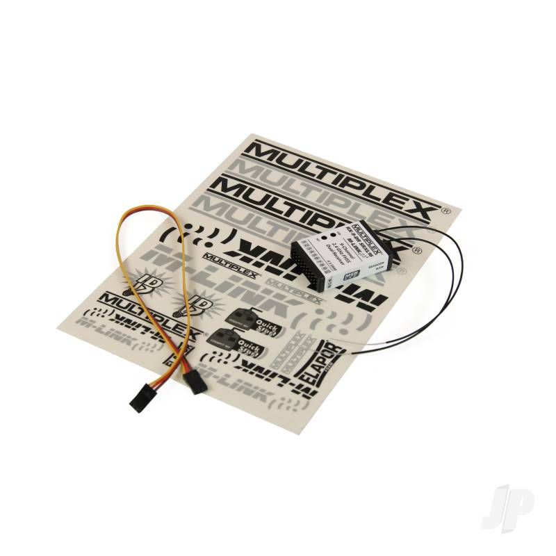 Receiver RX-9-Dr M-LINK with SRXL Interface 2.4GHz 55840