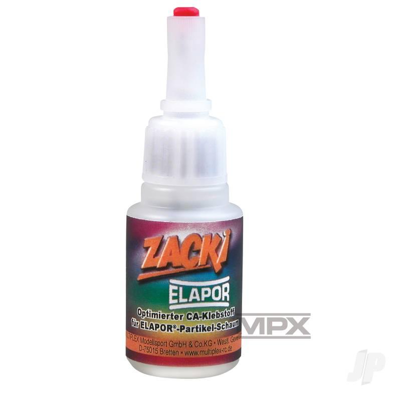 Zacki Elapor Glue 20g 592727 (1)