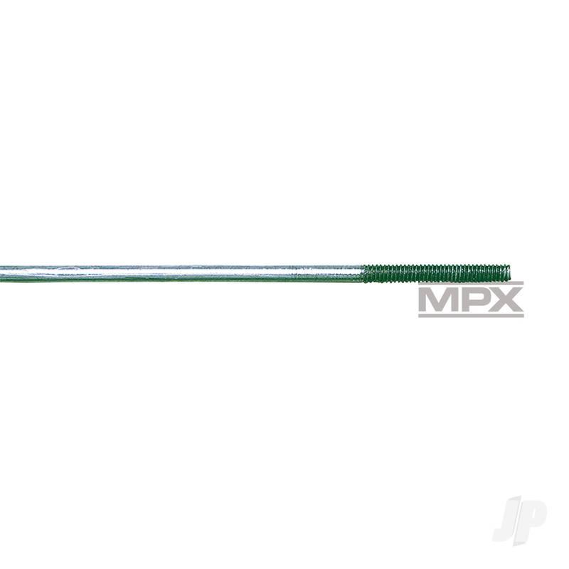 Threaded Rod M2.5 10pcs 702024