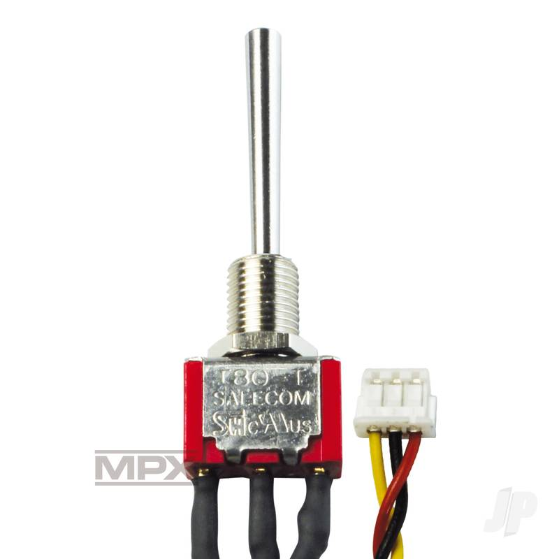 Switch On/Off Short (Micro) 75750