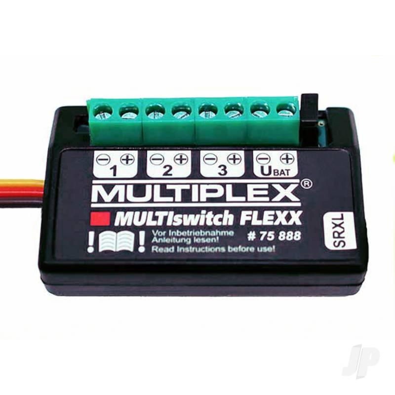 MULTIswitch Flexx 75888
