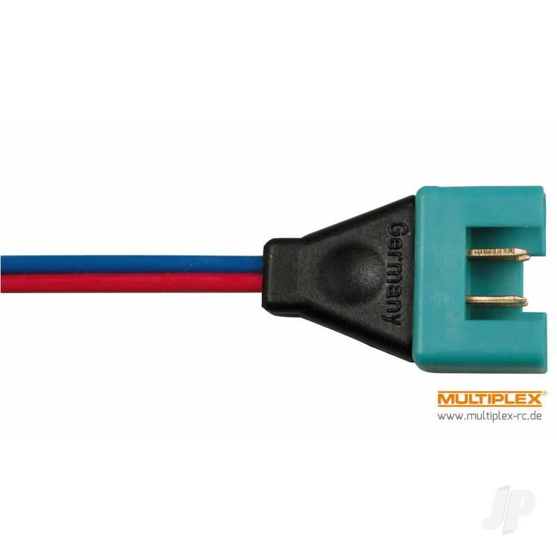 Lead with Plug M6-Plug Sys. (25mm) 85176