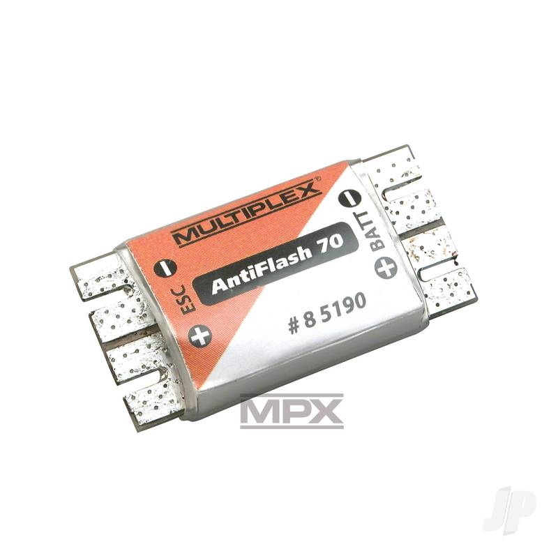 Antiflash 70 (without Connector System) 85190