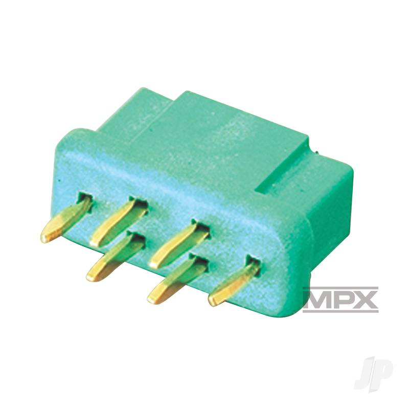 High-Current M6 Socket 3pcs 85214