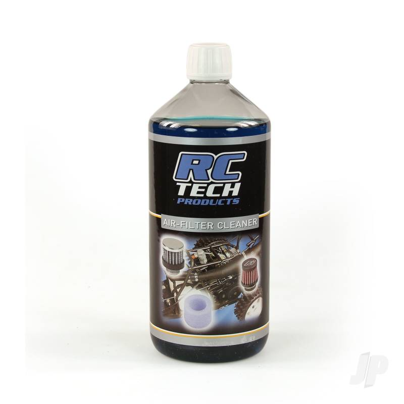 RC Tech Air Filter Cleaner (1L)