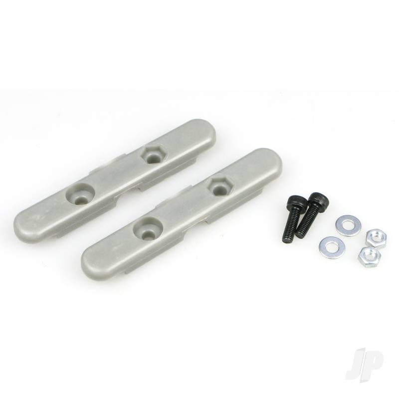 [LPFH4] Folding Electric Hub (For 45mm Spinner)