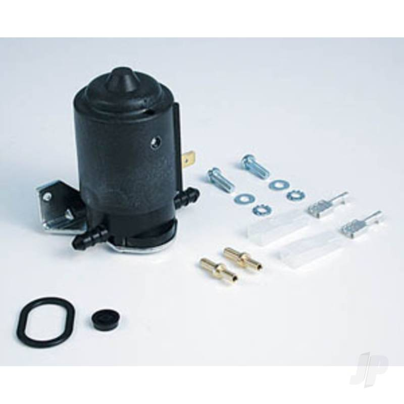 Kavan Electric Fuel Pump 12v