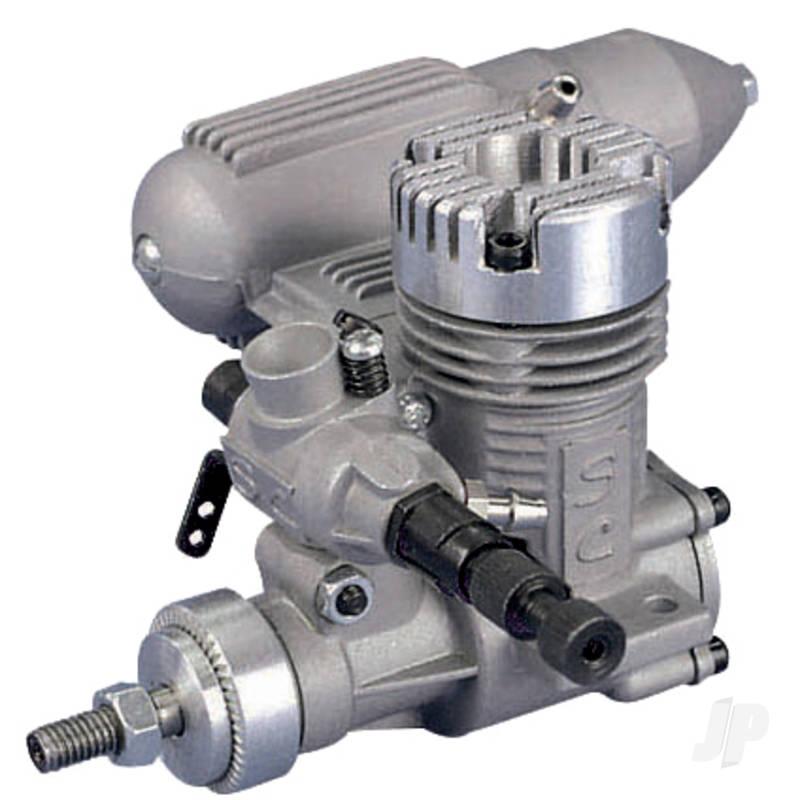 SC12A Aero R/C ABC Engine