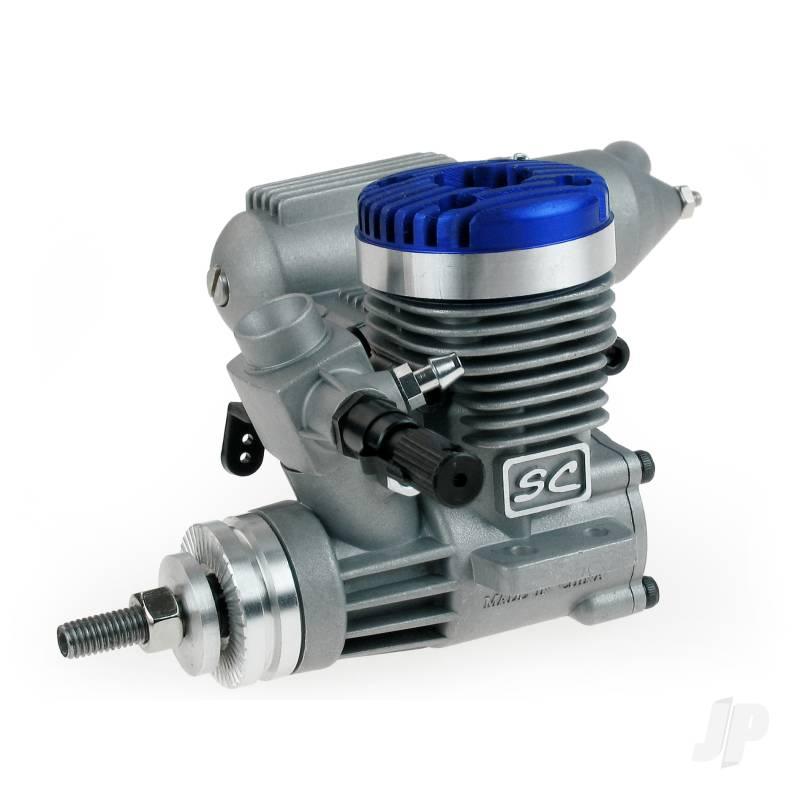 SC15A Aero R/C ABC Engine (S-Type)