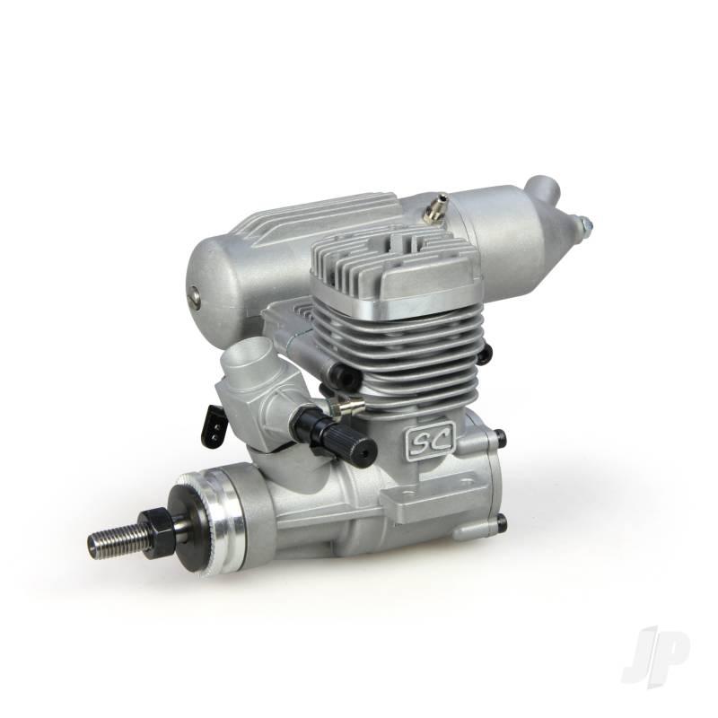 SC25A-S Aero R/C ABC Engine (MKII)