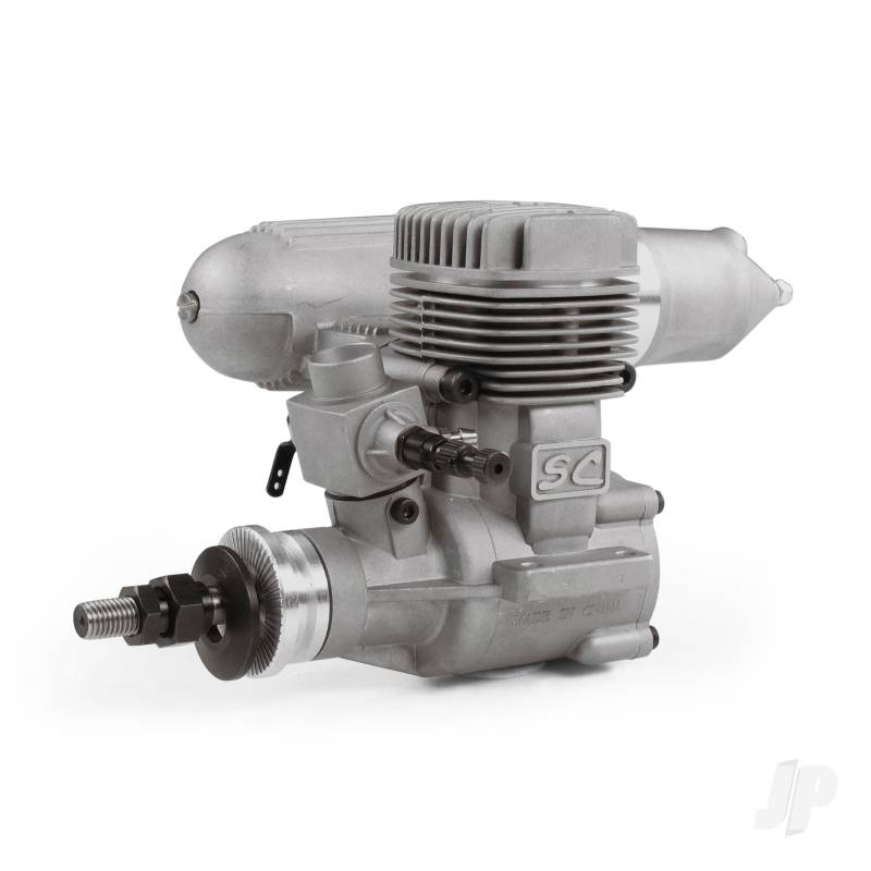 SC91A-S Aero R/C ABC Engine