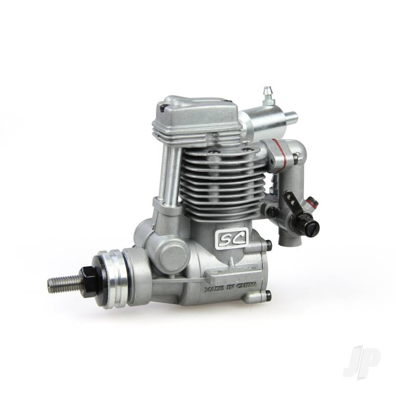SC30FS Aero R/C Ringed Engine (MKII)