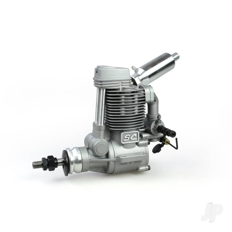 SC70FS Aero R/C Ringed Engine (MKII)