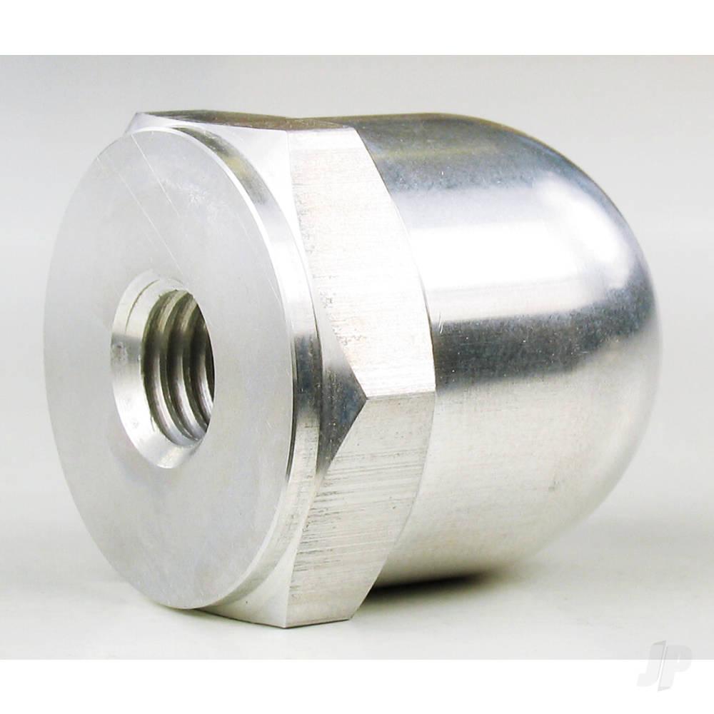 Domed Propeller Nut M6