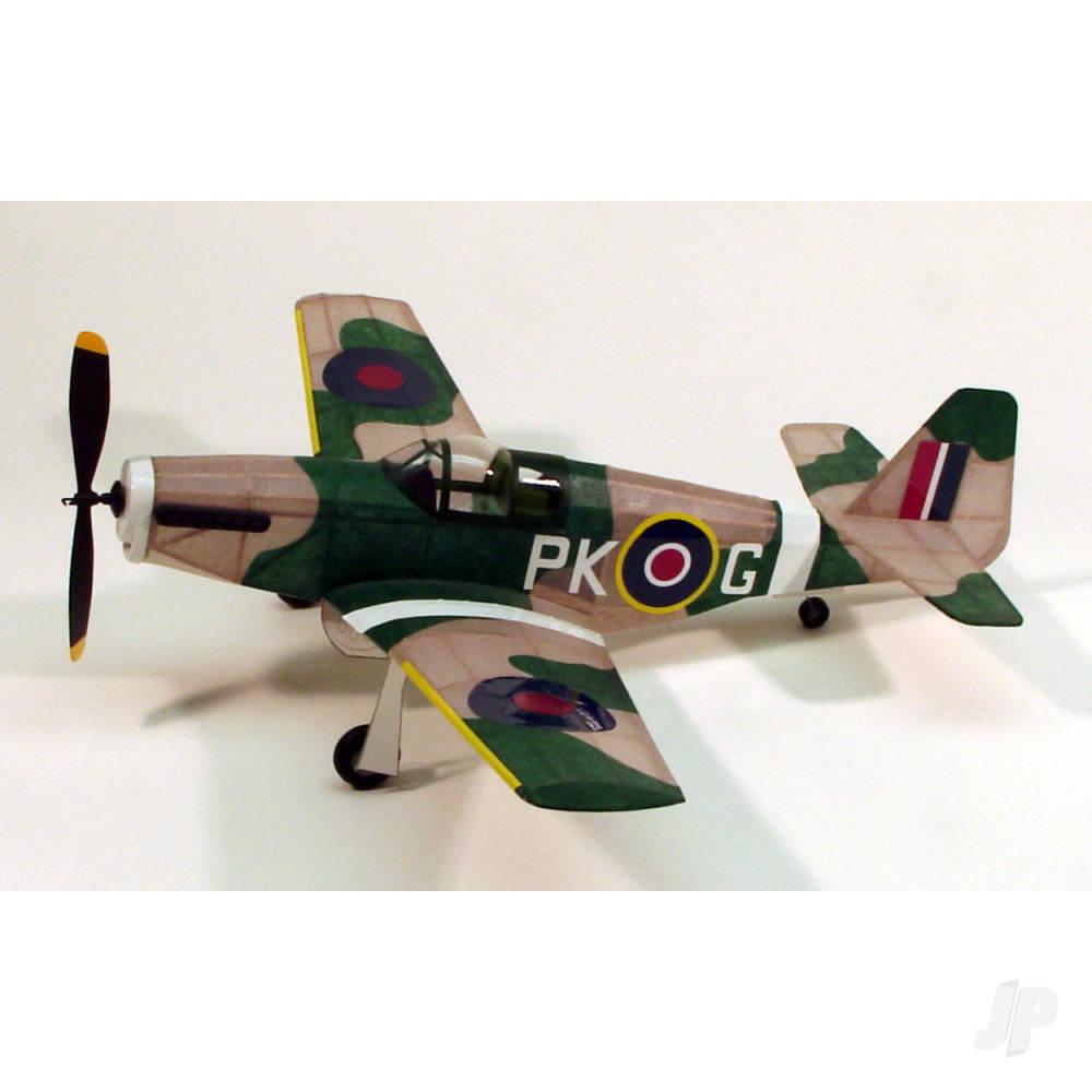P-51B Mustang (44.5cm) (218)
