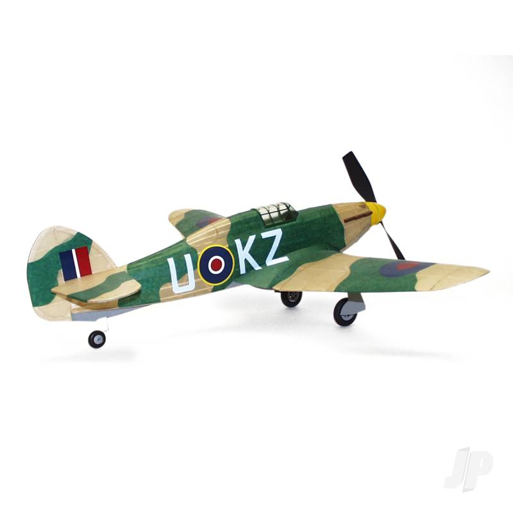 Hawker Hurricane (76.2cm)(313)